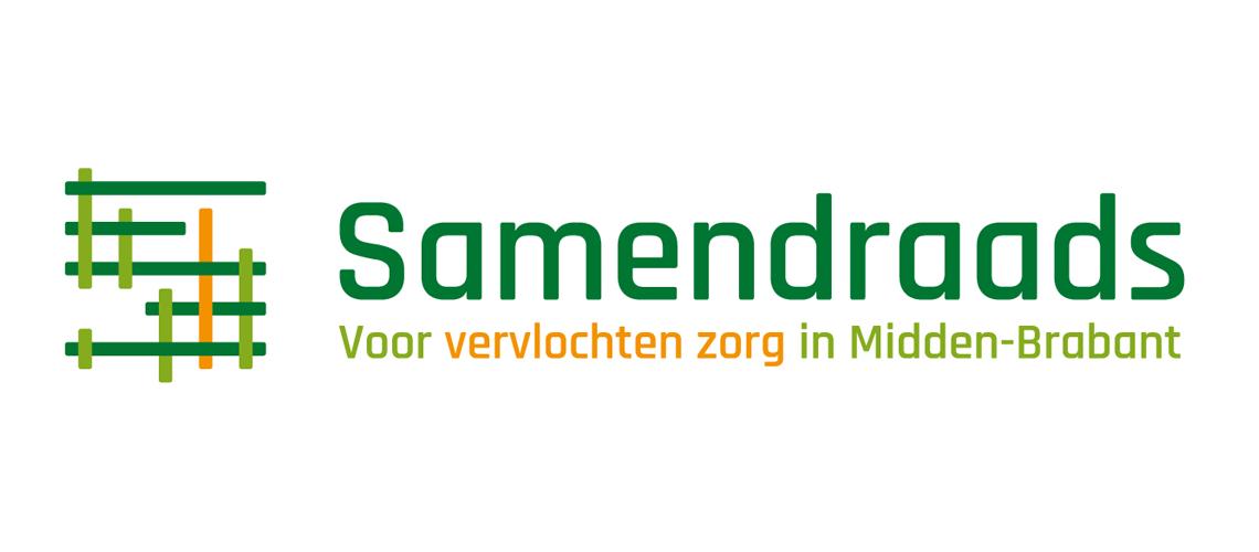Samendraads Logo