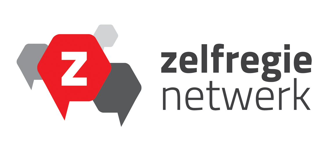 Zelfregienetwerk Logo